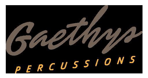 Gaethys-percussions