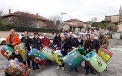 Carnaval de Charantonnay  le 09 03 2019
