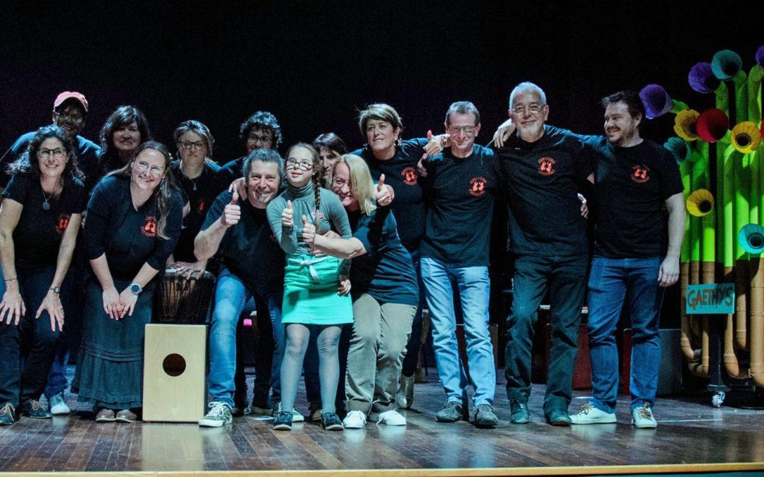 concert pour Océane 23 mars 2019 à 20 h 30